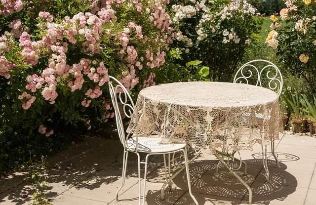 table ronde bohème