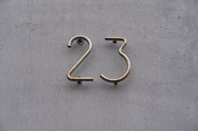 numéro de maison en inox (23)